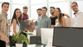 事務所移転のお祝いには胡蝶蘭が最適!価格相場を紹介!